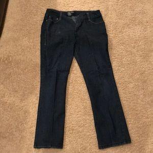 Denim - Beau Dawson Jeans